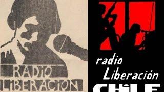 Transmisiones de Radio Liberación de Chile (1983 - 1986)