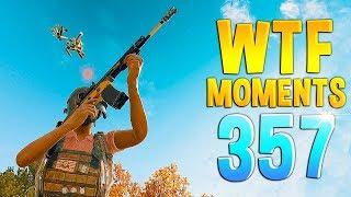 Video PUBG Daily Funny WTF Moments Highlights Ep 357 MP3, 3GP, MP4, WEBM, AVI, FLV Agustus 2018