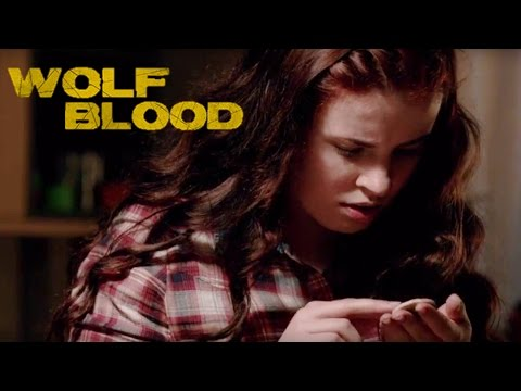 WOLFBLOOD S3E5 - The Dark Ages (full episode)