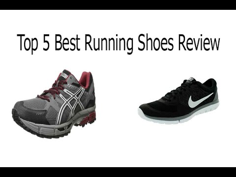 Top 5 Men's Running Shoes  Review 2016 | Best Runners Shoe Review