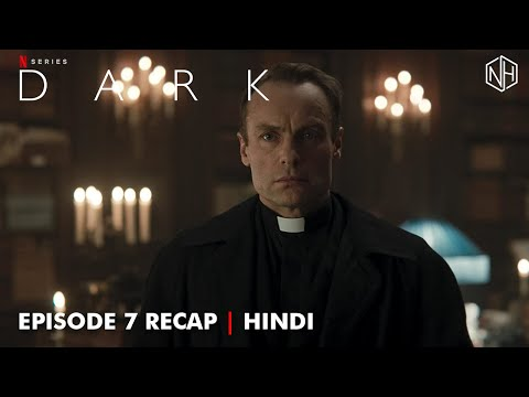 Dark Season 3 Explained In Hindi | Episode 7 Recap