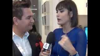 Maria Casadevall e Leticia Spiller com André Morrevi (85) 3035-4004 - YouTube