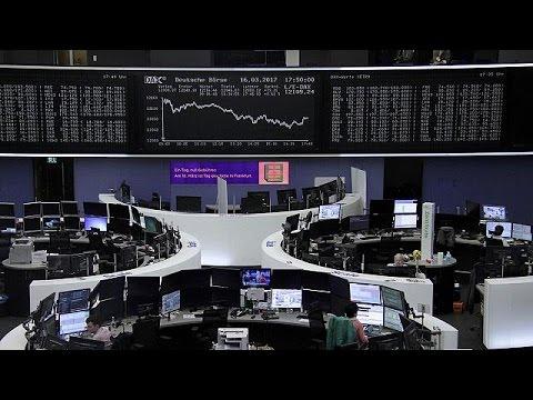 Στο πράσινο τα ευρωπαϊκά χρηματιστήρια – markets