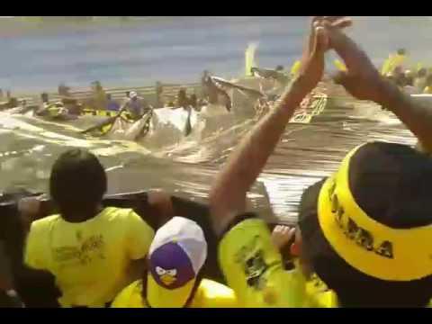 AGUAN77E aurine - Dominio Aurinegro - Alianza Petrolera