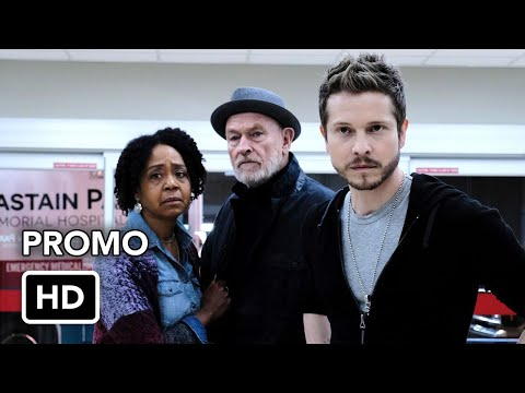 "The Resident 3x12 Promo ""Best Laid Plans"" (HD)"
