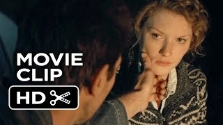Preservation Movie CLIP - Truth (2015) - Aaron Staton Horror Movie HD