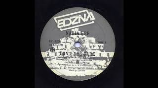 "A-side of Nadia Lee's 12"" single, Don't You Care (1985), released in Canada by Edzna Records. A rare example of a mid-1980s ..."