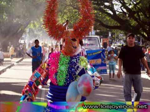 El Prodigio el Refran Los Joyeros Carnaval Santiago
