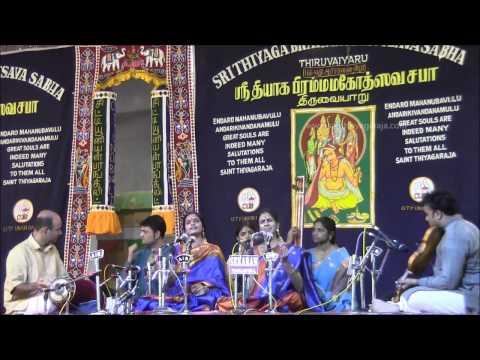Marubalka – Sriranjani – Smt.Ranjani. Smt.Gayathri