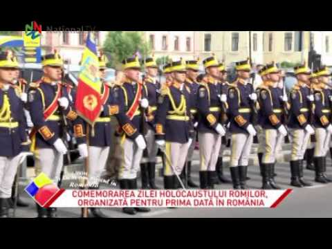 Si eu m-am nascut in Romania - 06 aug 2016