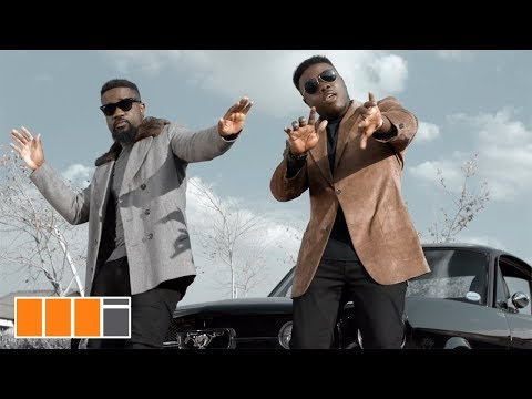 Kurl Songx - Whistle Ft. Sarkodie (Official Video)