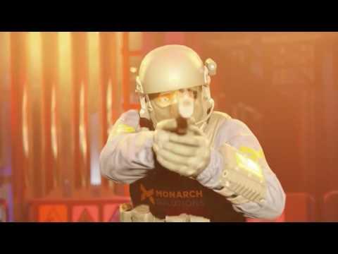 Quantum Break | Cinematic [4k Trailer] [Ultra HD 2160p]