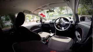 The first Singapore-developed driverless car for public roads