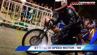 PUTRAJAYA - KBS MALAYSIAN DRAG RACE 2014 - KING PRO DRAG 201M Video