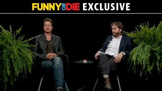 Download Video Brad Pitt: Between Two Ferns with Zach Galifianakis MP3 3GP MP4