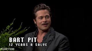 Video Brad Pitt: Between Two Ferns with Zach Galifianakis MP3, 3GP, MP4, WEBM, AVI, FLV September 2019