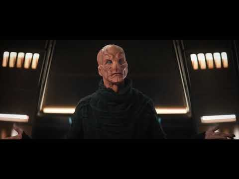 """Star Trek Discovery 3x03 Promo """"People of Earth"""""""