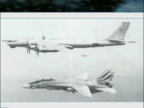 pic's from cold war jet fighters...