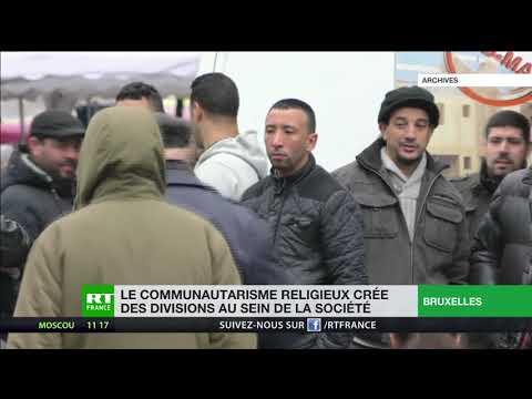 """En Belgique, le communautarisme religieux inquiète , mais Didier Reynders se dit """"gravement préoccupée"""" par la détérioration de la situation en Israël"""