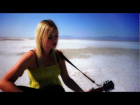 Sofia Talvik - Glow - TOANWTS Acoustic Album