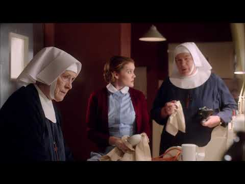 Call the Midwife (Season 3 Finale)