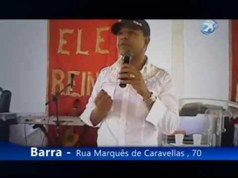 Da vergonha  para a Honra - Abílio Santana