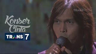 ONCE - DEALOVA | KONSER CINTA TRANS|7 Video