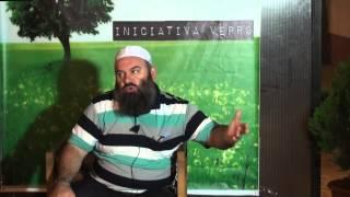 Ndëgjoi këto fjalë pas Ramazanit - Hoxhë Bekir Halimi