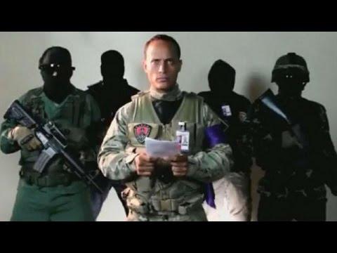 Ο «Ράμπο της Βενεζουέλας», το ελικόπτερο και ο Μαδούρο