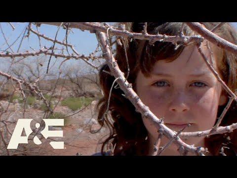 Psychic Kids: Morgan Predicts Natural Disasters (Season 1 Flashback)   A&E