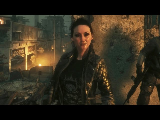 Видео к игре Homefront The Revolution