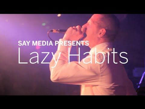 saymediainc - Imagine Glen Miller was born on the streets of Hackney. Beats, rhymes, brass and hip-hop don't get mixed together very often, but when they do the results ar...