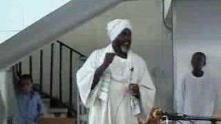 الشيخ حامد آدم : تجارب عملية جزء 8