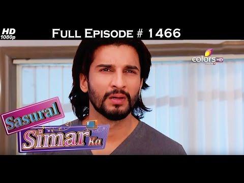 Sasural-Simar-Ka--7th-April-2016--ससुराल-सीमर-का--Full-Episode-HD