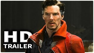 Video THOR RAGNAROK: NEW Doctor Strange Trailer #2 (2017) Superhero Movie HD MP3, 3GP, MP4, WEBM, AVI, FLV Oktober 2017
