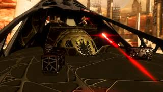 Star Trek The Game -