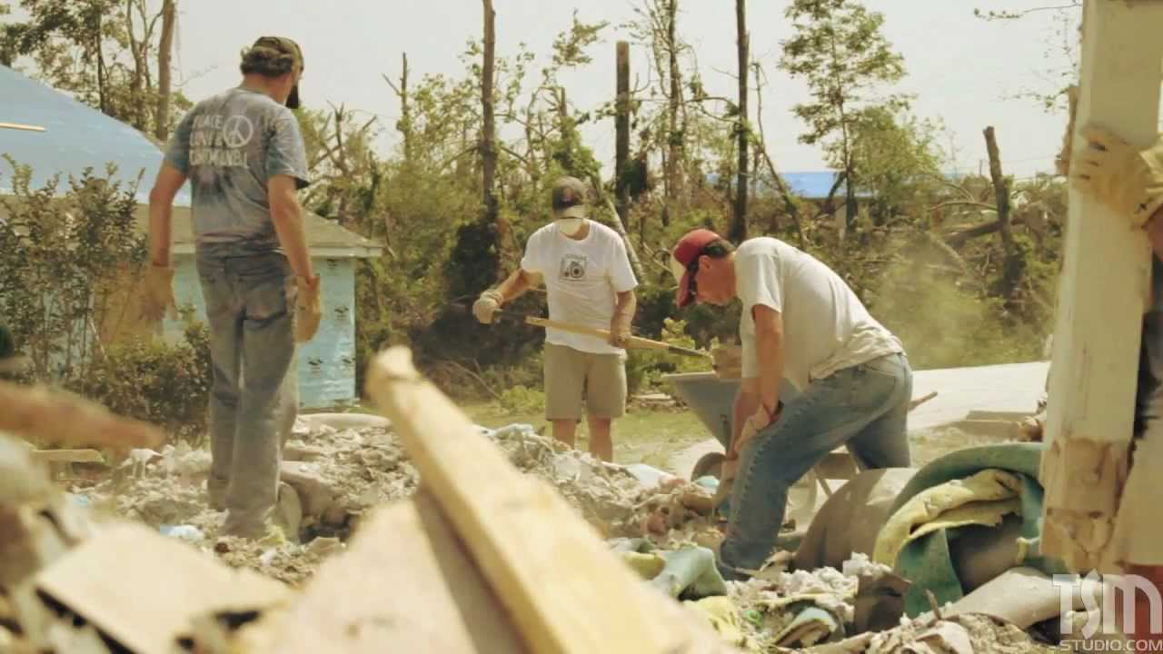 D12 Foundation - Rebuilding Alabama Documentary (Part 1)