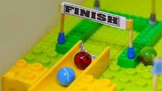 Video Marble Elimination Race Mini Tournament - Marble Games MP3, 3GP, MP4, WEBM, AVI, FLV Desember 2018
