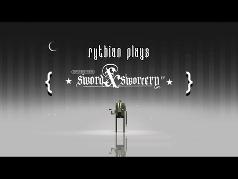 Sword and sworcery sorcery - This is Superbrothers: Sword and Sworcery EP - an audiovisual experience that's quite unique among games. It was developed by Capybara Games, makers of Might...