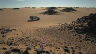 Safaris Egypte