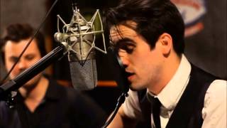 Video Panic! at the Disco (Live Acoustic from the X103.9 Studio) MP3, 3GP, MP4, WEBM, AVI, FLV Agustus 2018