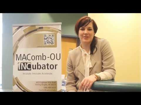 Mac-OU INC Internship Program