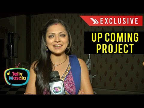 Drashti Dhami Talks About Her Film | The Change -