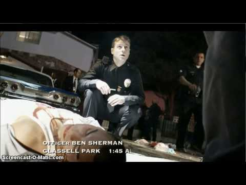 Southland - Episode 1 Opening