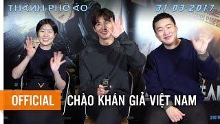 Nonton FABRICATED CITY - THÀNH PHỐ ẢO - Chào Khán Giả Việt Nam Film Subtitle Indonesia Streaming Movie Download