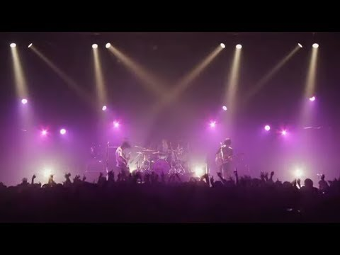 , title : 'UNISON SQUARE GARDEN「ラブソングは突然に~What is the name of that mystery?~」 at 新木場STUDIO COAST 2019.04.25'
