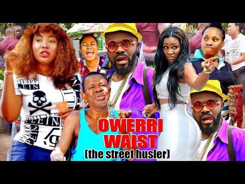 OWERRI WAIST PART 3&4 (NEW MOVIE) Chief Imo|Chinwe Isaac 2020 Latest Nigerian Nollywood Comedy Movie