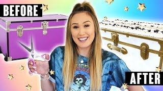 DIY THRIFT STORE ROOM DECOR #2 by LaurDIY