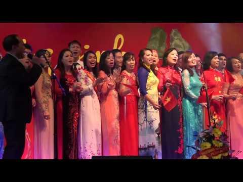 HĐH Quảng Ninh gặp mặt 2016 - P2