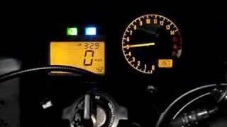 10. 2005 Honda CBR 600 F4i